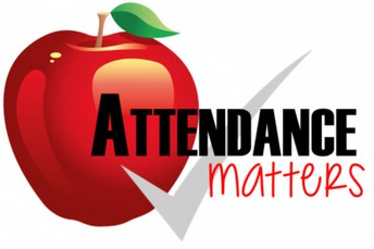 A+ Attendance from the Coy Attendance Office!