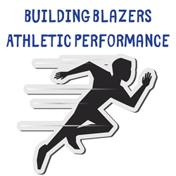 building blazers athletic performance