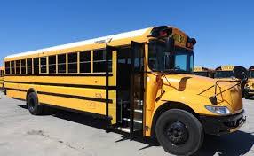 HS Tripper Bus Routes