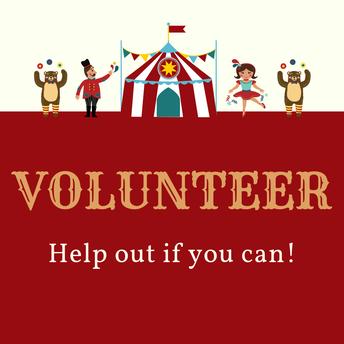 Fun Fair Volunteers Still Needed