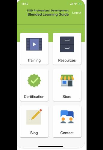 Blended Learning Tool Kit