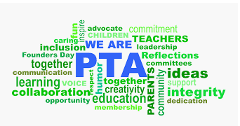 Let's get Back into the SWING of things..Join the PTA Team
