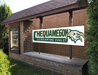 Monthly Report to the Chequamegon School District About the Glidden Campus