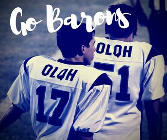 Baron Sports!