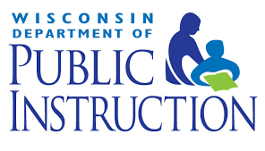 people, Wisconsin department of public instruction logo