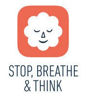 Stop, Breathe & Think