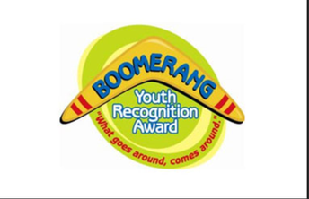 Nominate a Tamanend Student for January Boomerang Recognition