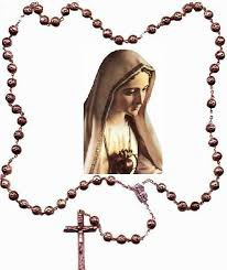 Luminous Mysteries for the Daily Decade of the Rosary Starts this Week!