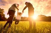 29.08.2017 - Деца и родители - основни порядки на любовта