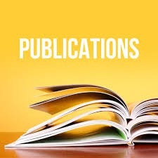 PUBLICATIONS NEEDS YOUR HELP!