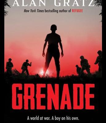#5: Grenade