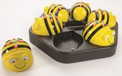 Bee Bots Hive Bundle (6 Bee Bots)