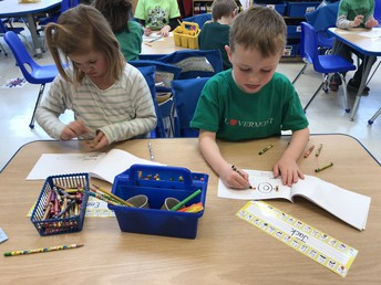 """WRITING OUR OWN VERSIONS OF """"GREEN EGGS AND HAM"""""""