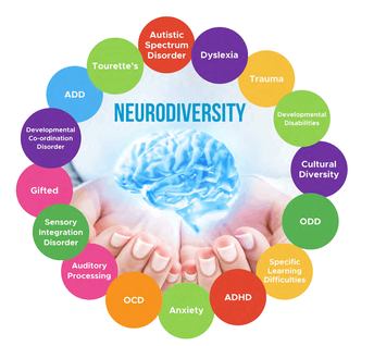 Do You Have A Child With Neuro-Diverse Learning Needs Or Know Someone Who Does?