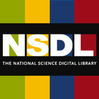 National Science Digital Library icon