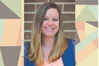 Kaci Sudbrink- Early Childhood Education Learning Leader