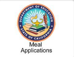 Please complete a BUSD MEAL APPLICATION!