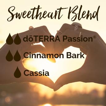 Sweetheart Blend