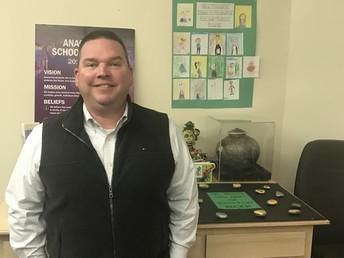 School Board appoints Matt Cutter to fill vacancy
