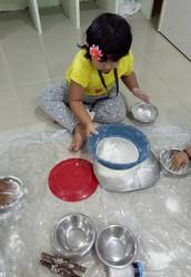 Nursery A