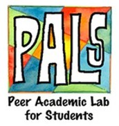 PALS peer tutoring is back!
