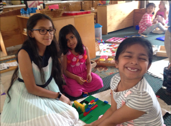 5th Grade Community Service