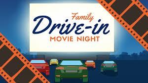 HSA Movie Night