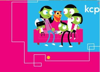 PBS Kids BackPack Newsletter