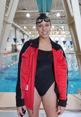 Back in the Water: CHHS Swim & Dive