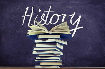 HISTORY SCHOOL FOR STUDENTS OPEN