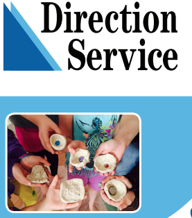 Summer Directory~ from Direction Service