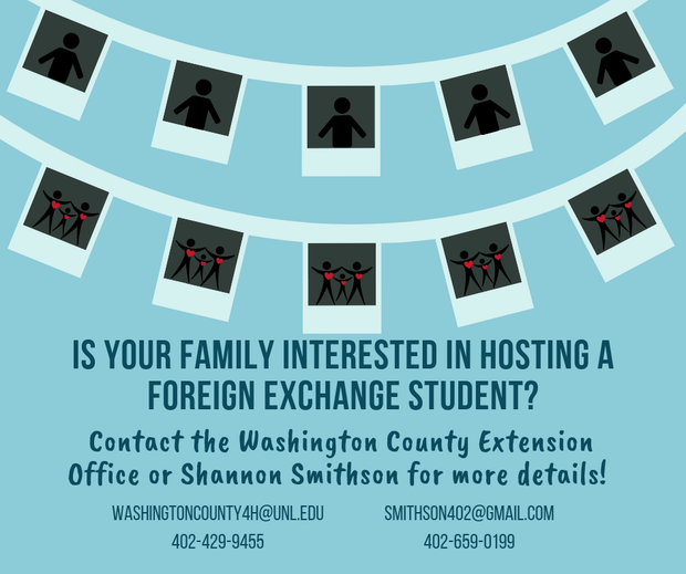 Washington County Weekly 4-H Update | Smore Newsletters for