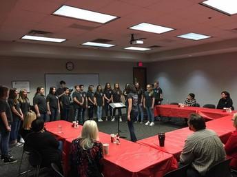 Harpool Choir