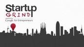 Interview Miguel Arias - Startup Grind