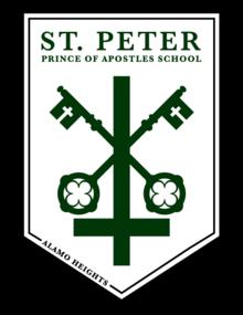 St. Peter Prince of Apostles Catholic School