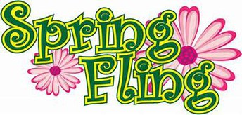 Annual Spring Fling - 5/11/18