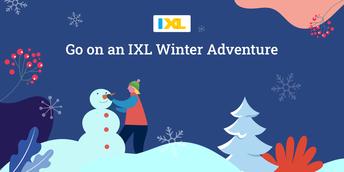 IXL Update