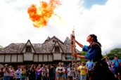 Scarborough Renaissance Festival - Deaf Awareness Day