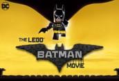Movie Night: Lego Batman