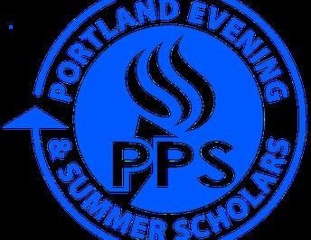 Portland Evening Scholars