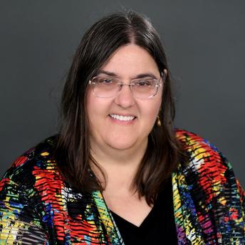 Dr. Jane Sadinski