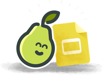 Pear Deck Google Slides Add-On