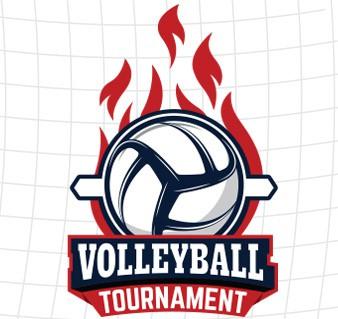 DECA Volleyball Night