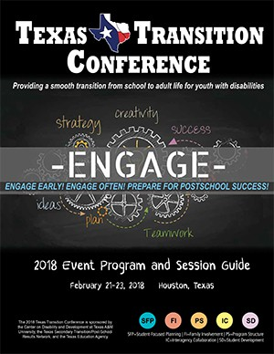 Texas Transition Conference