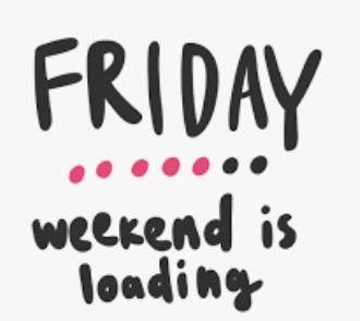 #FridayChallenge