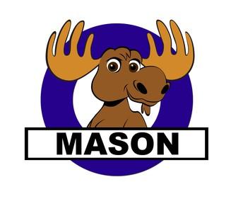Mason Spirit Wear