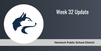 Weekly Update From Mr. Killingbeck