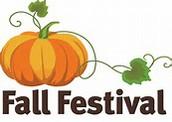 Nature Center Fall Festival