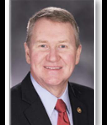 Representative Steve Helms