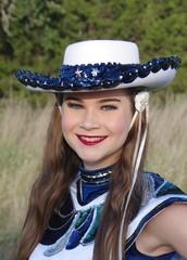 Senior Spotlight: Jenny Dooley